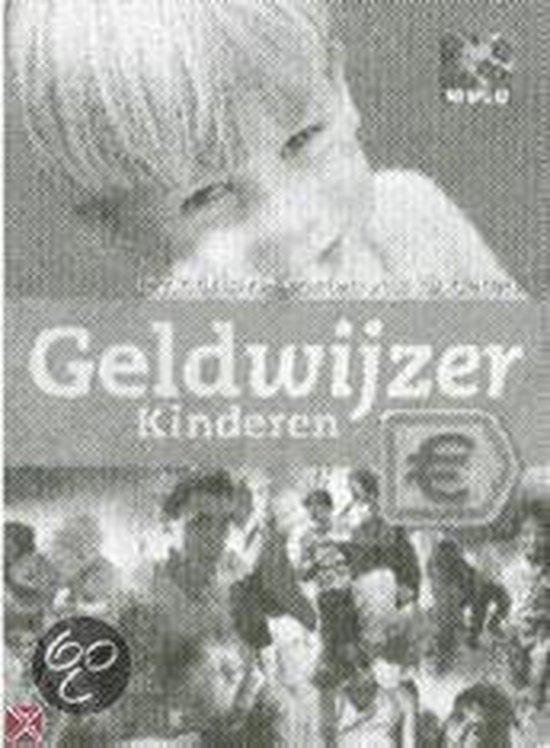 Geldwijzer Kinderen - Nibud  