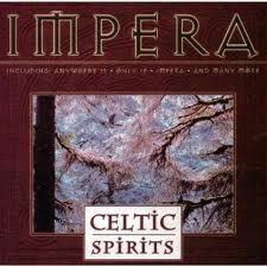 Celtic Spirits-Impera