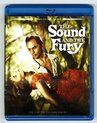 The Sound and the Fury (1959) [Blu-ray]