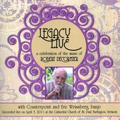 Legacy Live: A Celebration of the Music of Robert DeCormier