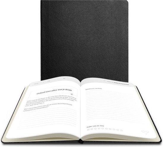Vertellis Chapters mindfulness-dagboek.