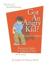 Omslag Got An Angry kid?