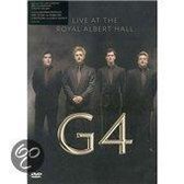 G4 - Live At The Royal  Albert Hall