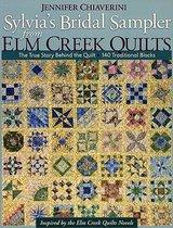 Sylvias Bridal Sampler From Elm Creek Quilts