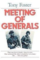 Meeting of Generals