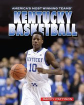 Boek cover Kentucky Basketball van Darcy Pattison