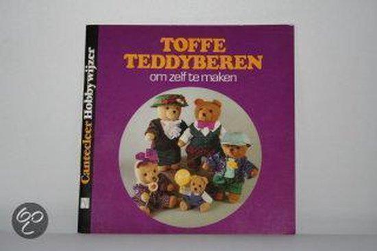 Toffe teddyberen om zelf te maken - Hannelore Wernhard |