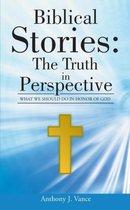 Biblical Stories