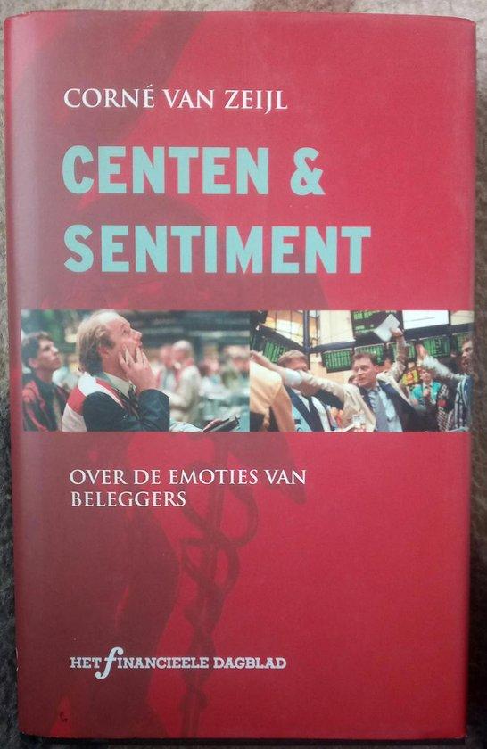 Centen & Sentiment - CornÉ van Zeijl |