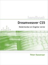 Handboek Adobe Dreamweaver Cs5