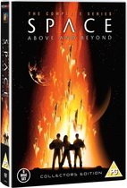 Space Above & Beyond (Import)