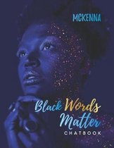 Black Words Matter Chatbook