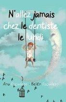 N'Allez Jamais Chez Le Dentiste Le Lundi