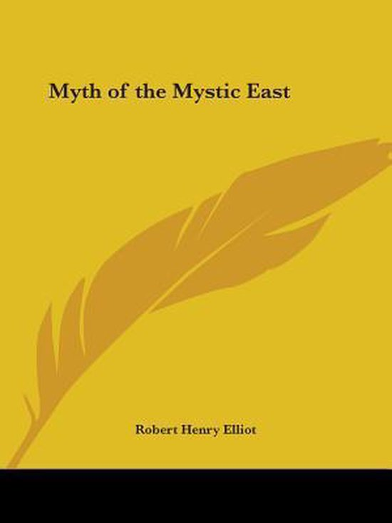 Myth of the Mystic East (1934)