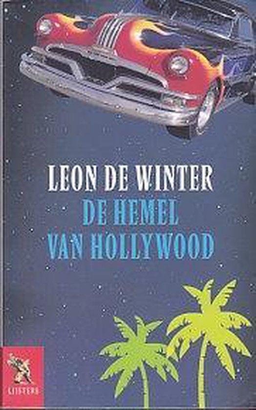 De Hemel van Hollywood - Leon de Winter pdf epub