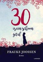 30 is een schoon getal (E-boek - ePub-formaat)