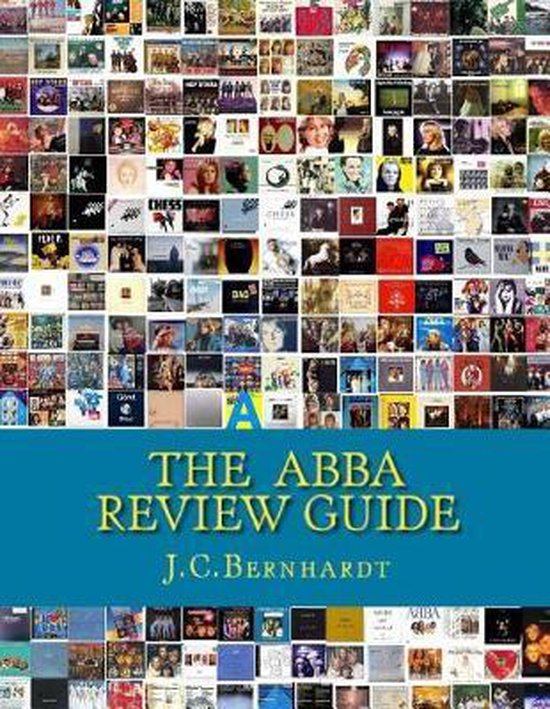 Afbeelding van The ABBA Review Guide