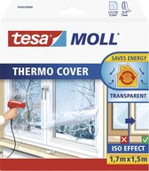 Tesa - Thermo Cover Isolatiefolie  - 1.7m x 1.5m