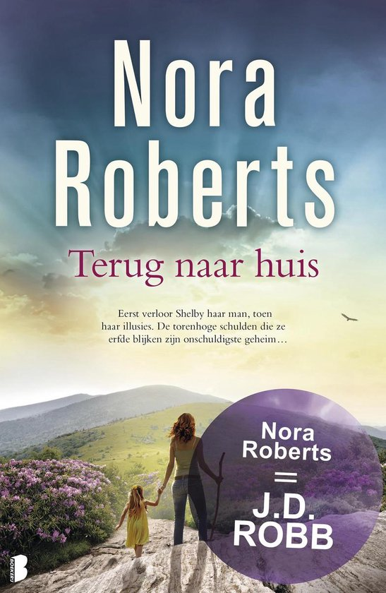 Terug naar huis - Nora Roberts |