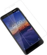 Nokia 3.1 Tempered Glass Screen Protector
