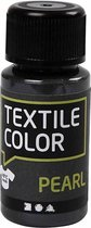 Textile Color, grijs, pearl, 50ml
