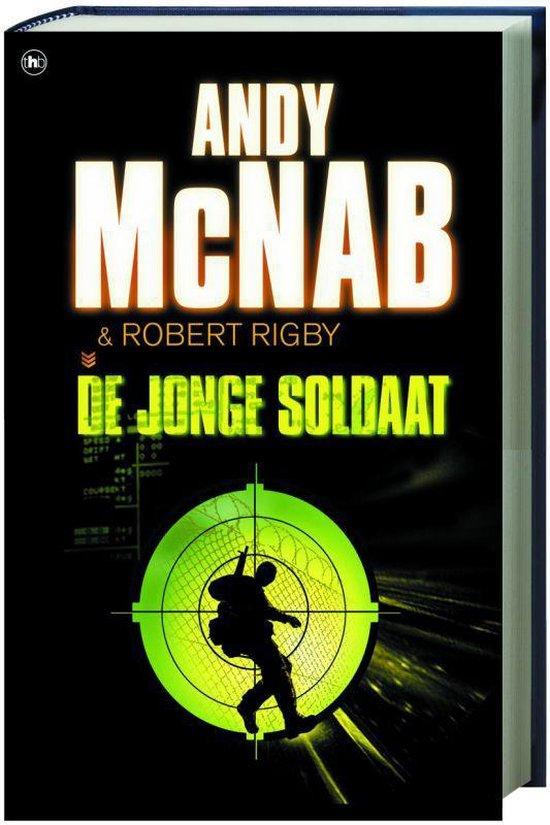 De Jonge Soldaat - Andy McNab |