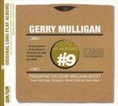 Presenting The Gerry Mulligan