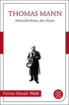 Heinrich Heine, der 'Gute'
