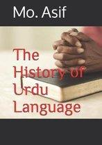 The History of Urdu Language