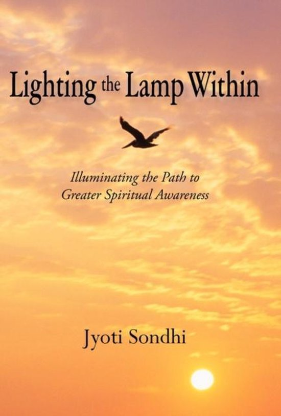 Lighting the Lamp Within