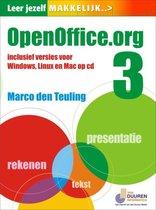 Openoffice.Org 3