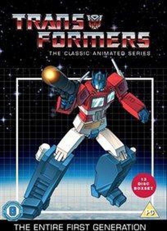 Transformers: Classic (import)