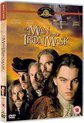 The Man In The Iron Mask - Movie