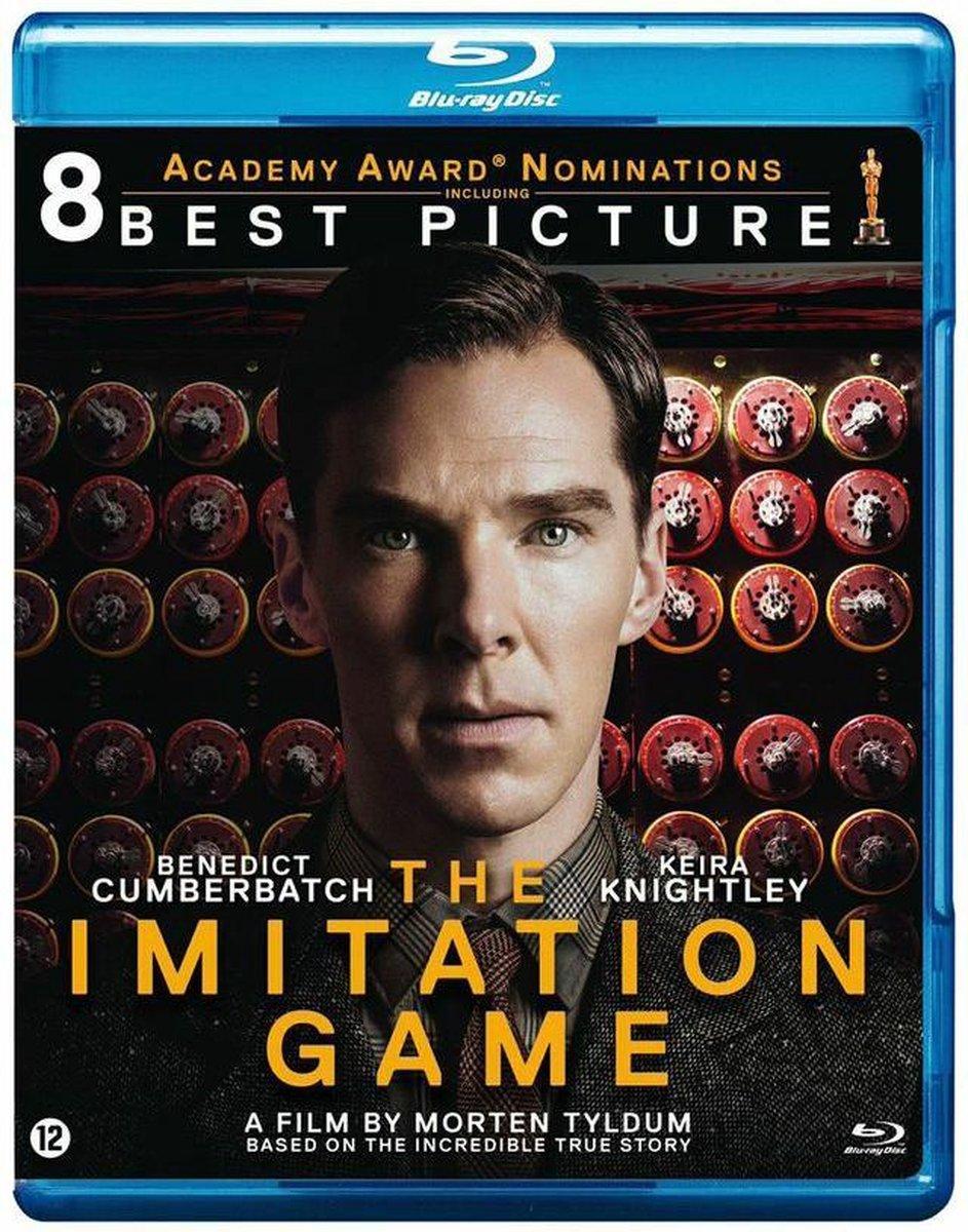 The Imitation Game (Blu-ray)