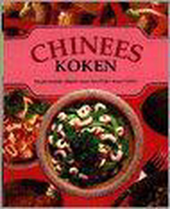 Chinees koken - L. Ahmed pdf epub