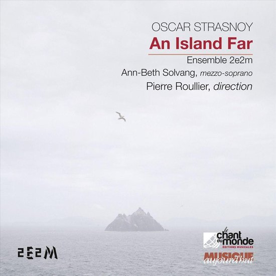 An Island Far