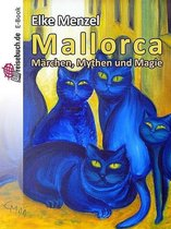 Omslag Mallorca Märchen, Mythen und Magie