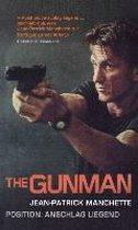 Omslag The Gunman