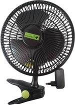 Garden High Pro - Tafelventilator - Met clip - Clip ventilator 15cm 5W
