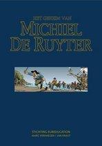 Eureducation lu01. het geheim van Michiel de Ruyter (luxe editie)