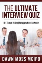 The Ultimate Interview Quiz