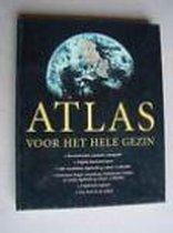 Atlas voor het hele gezin.