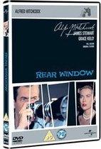 Rear Window (Import)