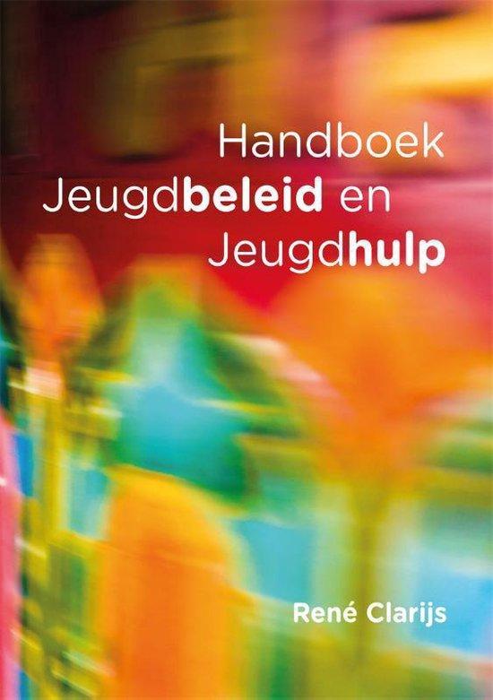 Lokaal Jeugdbeleid en Jeugdhulp - René Clarijs |