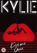 Kiss Me Once Tour (2CD+DVD)