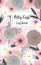 Petty Cash Log Book