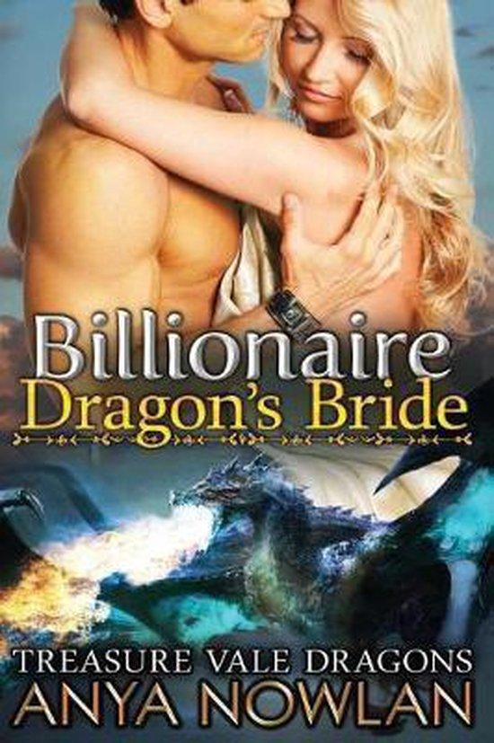 Billionaire Dragon's Bride