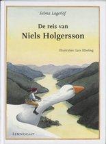 De reis van Niels Holgersson