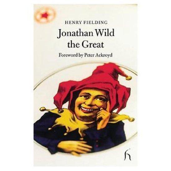 Jonathan Wild the Great