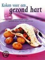 Boek cover Koken Voor Een Gezond Hart van Jacqui Lynas